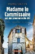 Cover-Bild zu Madame le Commissaire und das geheimnisvolle Bild von Martin, Pierre