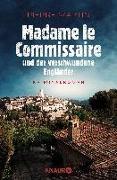 Cover-Bild zu Madame le Commissaire und der verschwundene Engländer von Martin, Pierre
