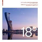 Cover-Bild zu 18 Degrees: Capital Gate - Leaning Tower of Abu Dhabi (eBook) von Dufresne, Pierre Martin