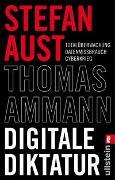 Cover-Bild zu Digitale Diktatur von Ammann, Thomas