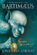 Cover-Bild zu The Amulet of Samarkand (eBook) von Stroud, Jonathan