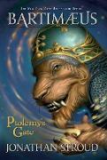 Cover-Bild zu Ptolemy's Gate (eBook) von Stroud, Jonathan
