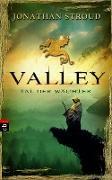 Cover-Bild zu Valley - Tal der Wächter (eBook) von Stroud, Jonathan