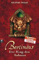 Cover-Bild zu Bartimäus - Der Ring des Salomo von Stroud, Jonathan