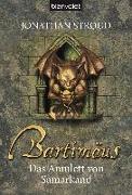 Cover-Bild zu Bartimäus von Stroud, Jonathan