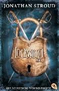 Cover-Bild zu Lockwood & Co. - Die Seufzende Wendeltreppe von Stroud, Jonathan