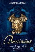 Cover-Bild zu Bartimäus - Das Auge des Golem von Stroud, Jonathan