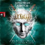 Cover-Bild zu Lockwood & Co. - Die Raunende Maske (Audio Download) von Stroud, Jonathan