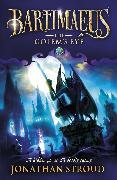 Cover-Bild zu The Golem's Eye (eBook) von Stroud, Jonathan