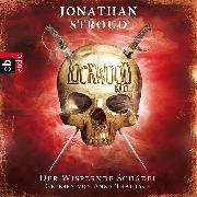 Cover-Bild zu Lockwood & Co. - Der Wispernde Schädel (Audio Download) von Stroud, Jonathan