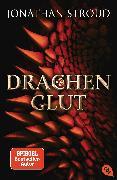 Cover-Bild zu Drachenglut (eBook) von Stroud, Jonathan