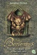 Cover-Bild zu Bartimäus - Das Amulett von Samarkand von Stroud, Jonathan