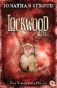 Cover-Bild zu Lockwood & Co. - Der Verfluchte Dolch (eBook) von Stroud, Jonathan