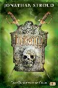 Cover-Bild zu Lockwood & Co. - Das Grauenvolle Grab (eBook) von Stroud, Jonathan