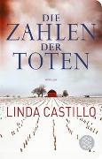 Cover-Bild zu Die Zahlen der Toten von Castillo, Linda