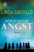 Cover-Bild zu Mörderische Angst von Castillo, Linda