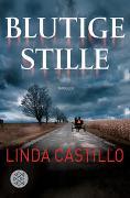 Cover-Bild zu Blutige Stille von Castillo, Linda