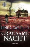 Cover-Bild zu Grausame Nacht von Castillo, Linda