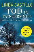 Cover-Bild zu Tod in Painters Mill. Kate Burkholder ermittelt bei den Amischen (eBook) von Castillo, Linda