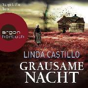 Cover-Bild zu Grausame Nacht (Ungekürzte Lesung) (Audio Download) von Castillo, Linda