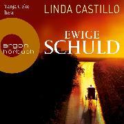 Cover-Bild zu Ewige Schuld (Gekürzte Lesung) (Audio Download) von Castillo, Linda