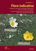 Cover-Bild zu Flora indicativa von Landolt, Elias