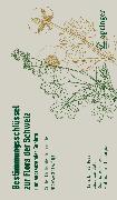 Cover-Bild zu Bestimmungsschlüssel zur Flora der Schweiz und angrenzender Gebiete (eBook) von Hess, Hans Ernst
