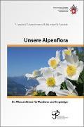 Cover-Bild zu Unsere Alpenflora von Landolt, Elias