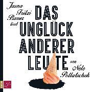 Cover-Bild zu Das Unglück anderer Leute (ungekürzt) (Audio Download) von Pollatschek, Nele