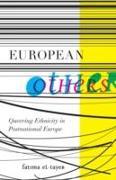 Cover-Bild zu European Others von El-Tayeb, Fatima