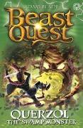 Cover-Bild zu Querzol the Swamp Monster (eBook) von Blade, Adam