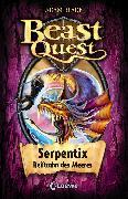 Cover-Bild zu Beast Quest 43 - Serpentix, Reißzahn des Meeres (eBook) von Blade, Adam