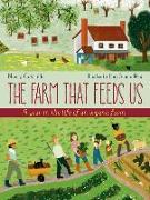 Cover-Bild zu The Farm That Feeds Us: A Year in the Life of an Organic Farm von Castaldo, Nancy