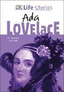 Cover-Bild zu DK Life Stories Ada Lovelace (eBook) von Castaldo, Nancy