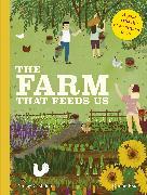 Cover-Bild zu The Farm That Feeds Us von Castaldo, Nancy