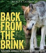 Cover-Bild zu Back from the Brink (eBook) von Castaldo, Nancy F.