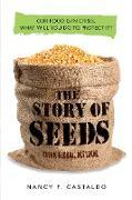 Cover-Bild zu Story of Seeds (eBook) von Castaldo, Nancy