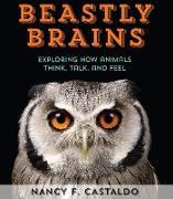 Cover-Bild zu Beastly Brains (eBook) von Castaldo, Nancy
