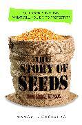 Cover-Bild zu The Story of Seeds von Castaldo, Nancy