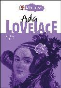 Cover-Bild zu DK Life Stories: Ada Lovelace von Castaldo, Nancy