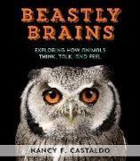 Cover-Bild zu Beastly Brains von Castaldo, Nancy