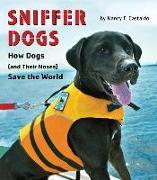 Cover-Bild zu Sniffer Dogs von Castaldo, Nancy