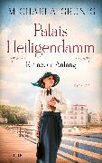 Cover-Bild zu Palais Heiligendamm - Ein neuer Anfang (eBook) von Grünig, Michaela