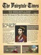 Cover-Bild zu The Fairytale Times von Mian, Zanib