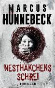 Cover-Bild zu Nesthäkchens Schrei von Hünnebeck, Marcus