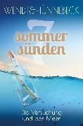 Cover-Bild zu Die Versuchung und das Meer (eBook) von Wendt, Kirsten