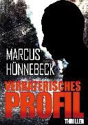 Cover-Bild zu Verräterisches Profil (eBook) von Hünnebeck, Marcus