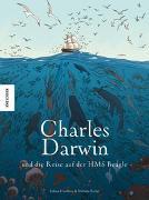 Cover-Bild zu Charles Darwin und die Reise auf der HMS Beagle von Grolleau, Fabien