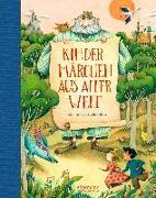Cover-Bild zu Kindermärchen aus aller Welt von Subey-Cramer, Antje (Hrsg.)