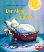 Cover-Bild zu Der Mond im See von Schindler, Anna